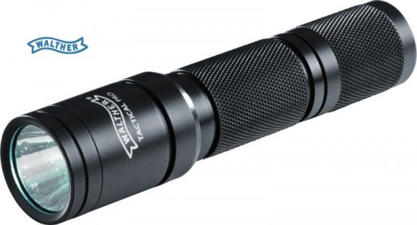 Walther Tactical 250 Taschenlampe