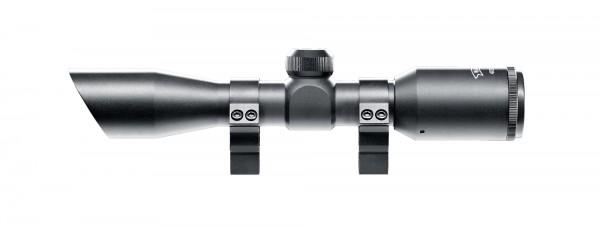 Walther 4 x 32 Compact Zielfernrohr