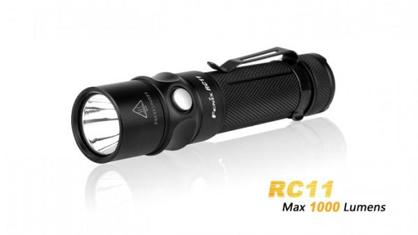 Fenix RC11 Cree XM-L2 U2 LED Taschenlampe