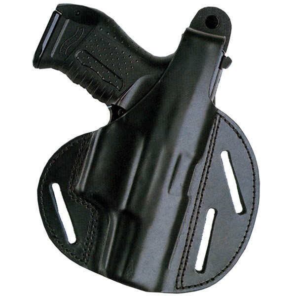 UNDERCOVER Lederholster Walther P99