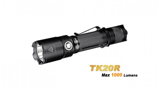 Fenix TK20R Cree XP-L HI V3 LED Taschenlampe