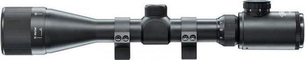 Walther 3-9 x 40 beleuchtet, Absehen 8 Montage: 22mm