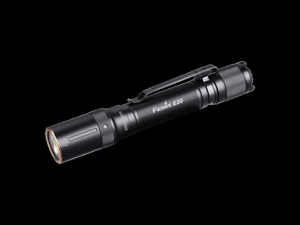 Fenix E20 V2.0 LED Taschenlampe