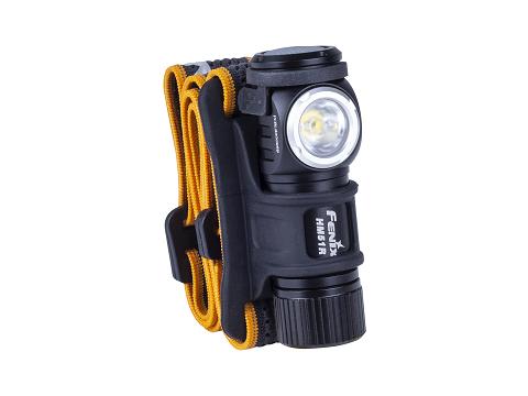 Fenix HM51R LED Stirnlampe