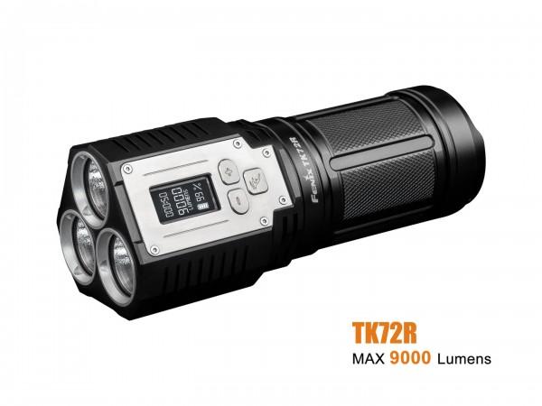Fenix TK72R Taschenlampe