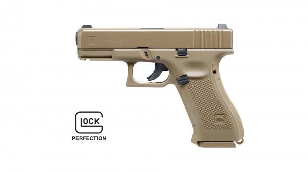 GLOCK 19X CO2 Pistole