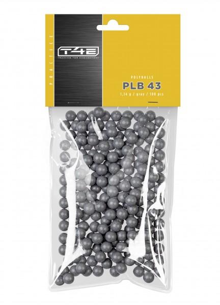 T4E Practice PLB 43 cal. .43 Kunststoffballs