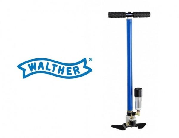 Walther Handpumpe 300 bar