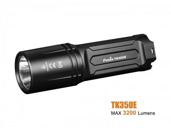 Fenix TK35UE (2018) Ultimate Edition LED Taschenlampe