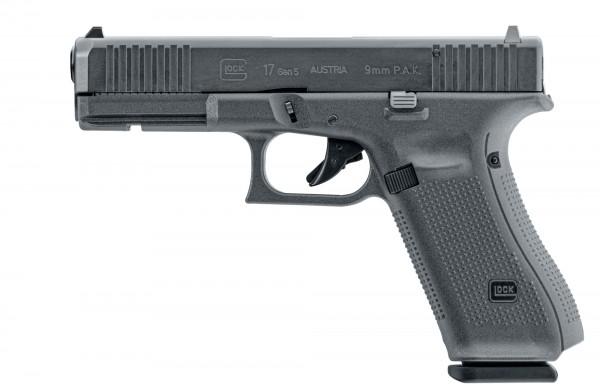 Glock 17 Gen 5 Schreckschuss Pistole 9 mm P.A.K. First Edition