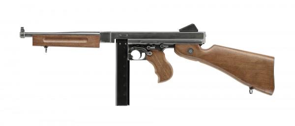 Legends M1A1 Legendary Blowback 4,5 mm BB CO2 Maschinenpistole