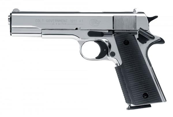 Colt Government 1911 A1 9 mm P.A.K. Schreckschusspistole