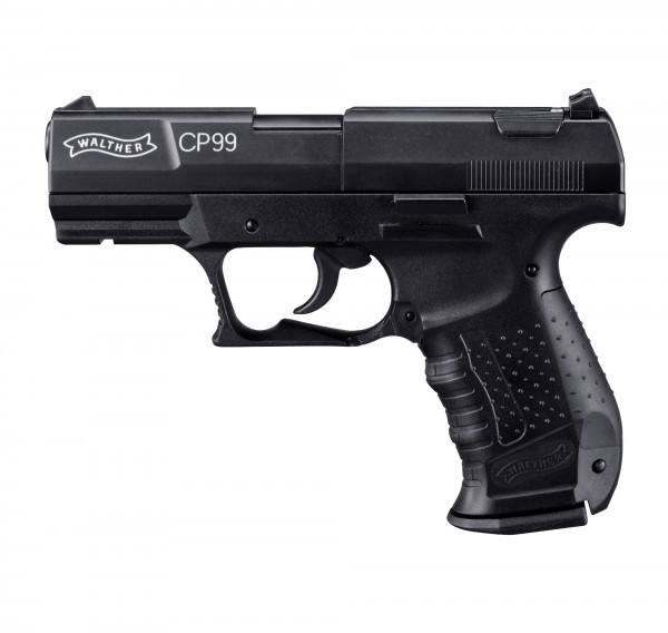 Walther CP 99 CO2 Pistole Kaliber 4,5 mm