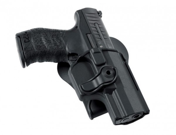 Paddleholster für Walther P99 und PPQ M2