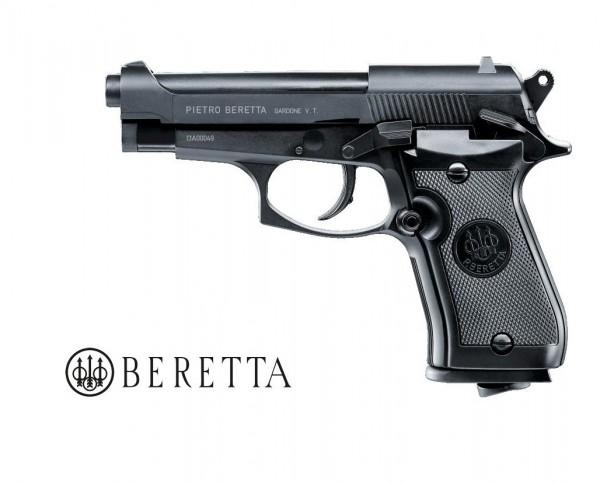 Beretta M 84 FS cal. 4,5 mm CO2 Pistole