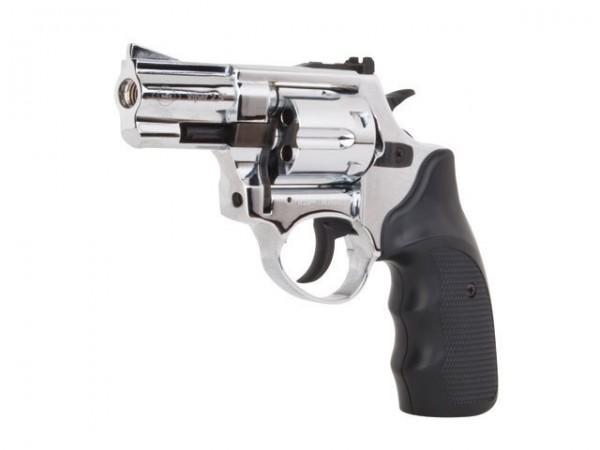 Ekol Revolver Viper 2,5'' Verchromt