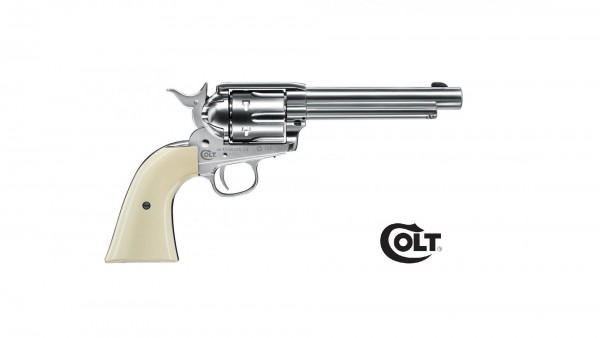Colt Single Action Army 45-5.5""