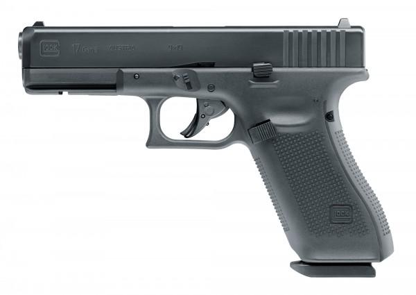 GLOCK 17 Gen5 CO2 Pistole 5.8369