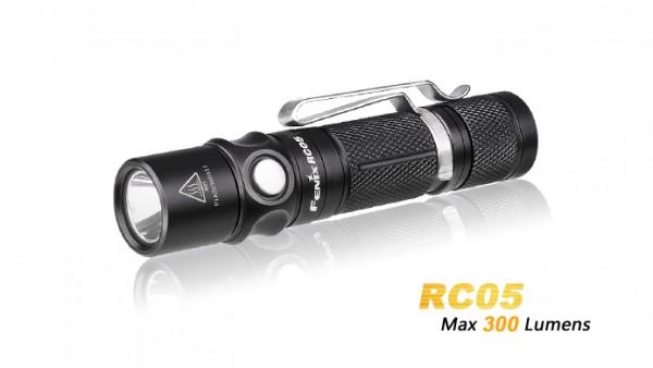 Fenix RC05 Cree XP-G2 R5 LED Taschenlampe