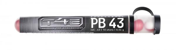 T4E PB .43 Pepperballs