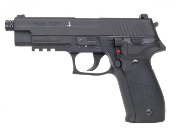 Sig Sauer P226 Blow Back