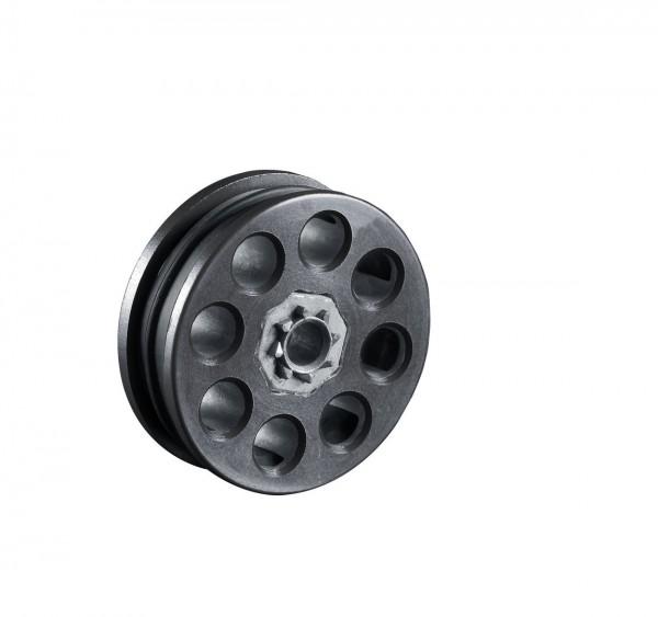Trommelmagazin für Walther Rotex RM8 und Umarex 850 M2 4,5 mm