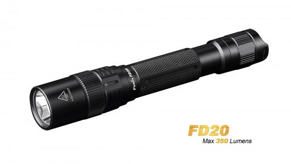 Fenix FD20 Cree XP-G2 S3 LED Taschenlampe