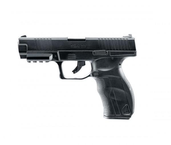 Umarex SA 9 CO2 Pistole Kaliber 4,5 mm