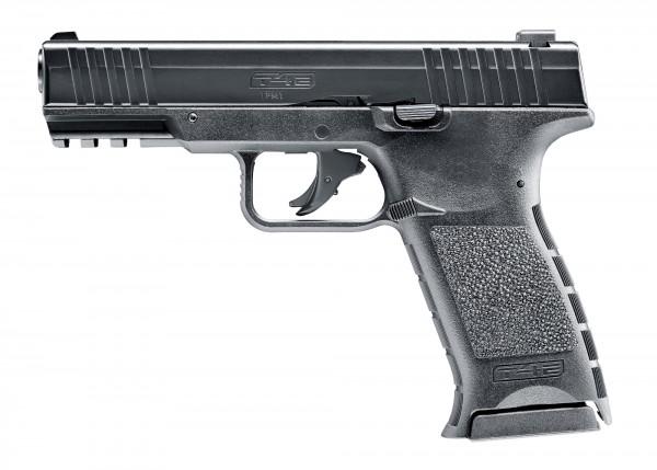 T4E TPM1 CO2 RAM-Pistole im Kaliber .43 mit Blowback