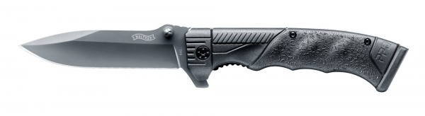 Walther PPQ Messer