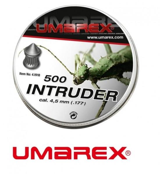 Umarex Spitz-Diabolo Intruder