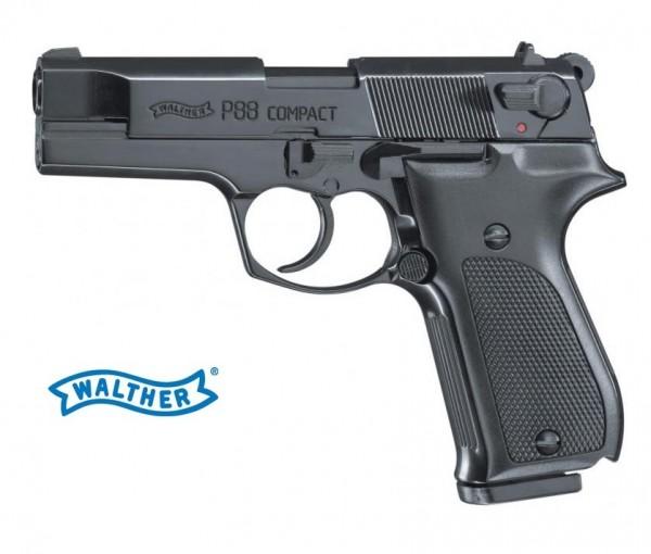 Walther P88 Gas- und Schreckschusspistole