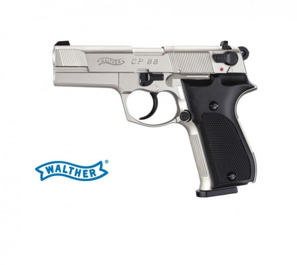 Walther CP88 CO2-Pistole 3,5""