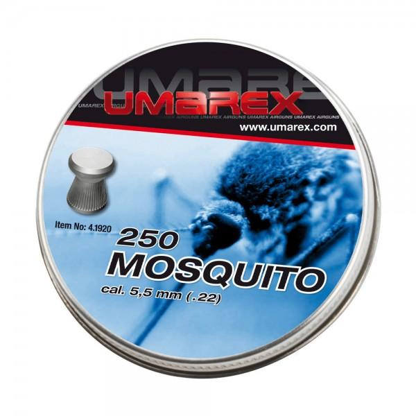 Umarex Diabolos Mosquito 5,5 mm