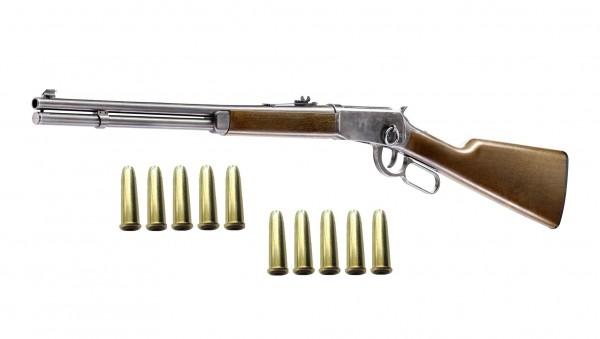 Legends Cowboy Rifle 4,5 mm BB CO2-Gewehr