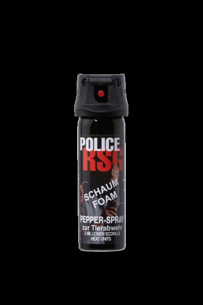 "RSG ""Police"" Pfefferspray 63 ml"