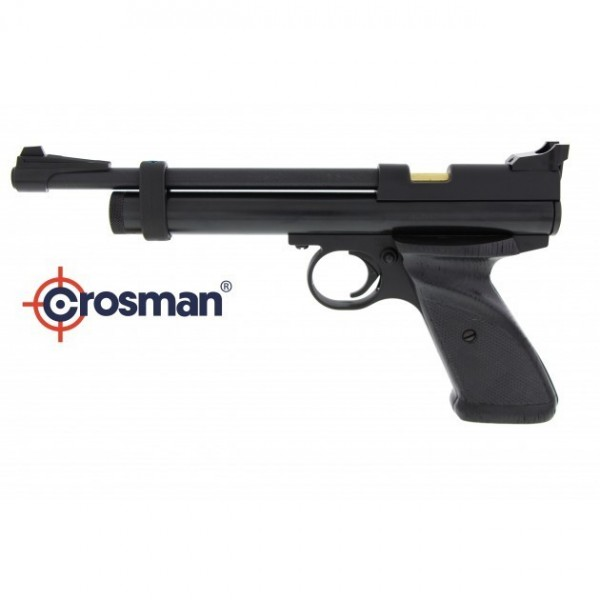 Crosman Mod. 2240 CO2 Pistole Kaliber 5,5mm Diabolo