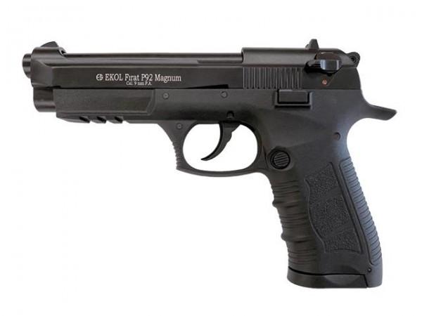Ekol P92 Magnum Schreckschusspistole 9 mm P.A..K