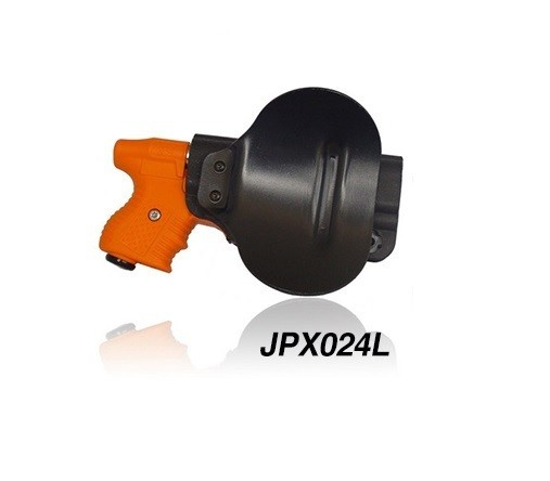 Paddleholster für Jet Protector JPX Linkshänder