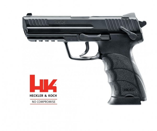 Heckler & Koch HK45 CO2 Pistole