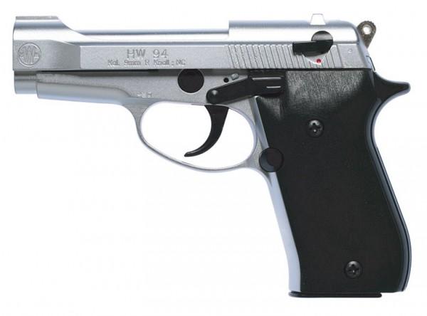 Weihrauch HW 94 Schreckschuss Pistole