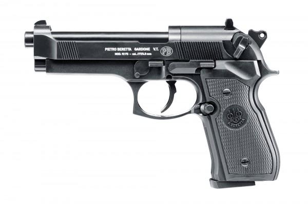 Beretta M92 FS CO2 Pistole 4,5 mm Diabolo