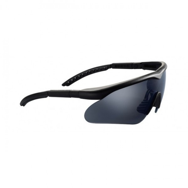 Swiss Eye Raptor Brille Schwarz