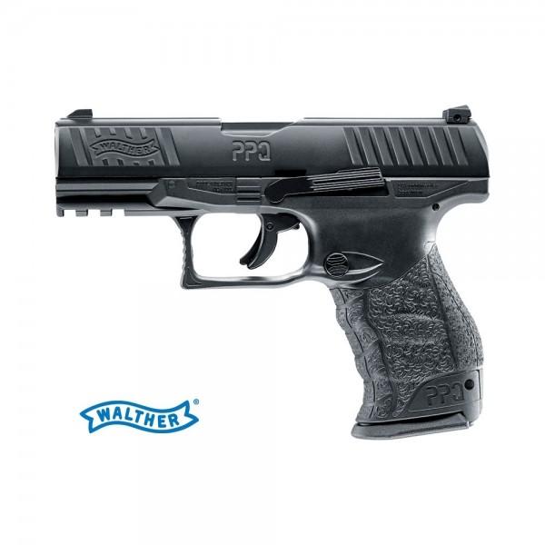 Walther PPQ M2 T4E RAM Kaliber.43 Schwarz