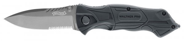Walther PRO Black Tac