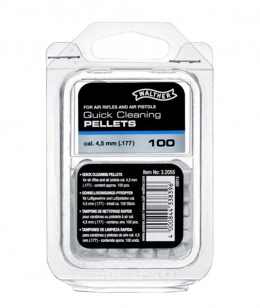 Schnellreinigungs-Pfropfen Kaliber 4,5 mm