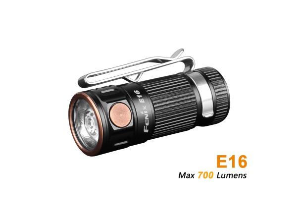 Fenix E16 LED Taschenlampe