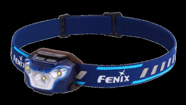 Fenix HL26R LED Stirnlampe Blau