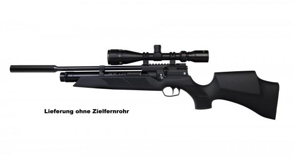 Weihrauch HW 110 ST Pressluftgewehr Kaliber 4,5 mm mit Schalldämpfer