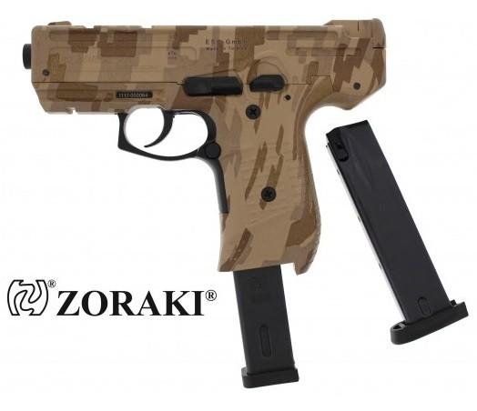 Zoraki 925 Schreckschusspistole 9mm P.A.K. Camo